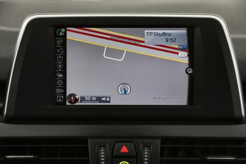 BMW 218 Active Tourer d + GPS + AIRCO + CRUISE + PDC + ALU 16