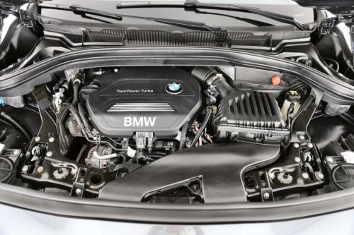 BMW 216 Active Tourer d + GPS + LEDER + AIRCO + CRUISE + PDC + ALU 16 + TREKHAAK