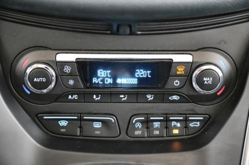 FORD C-Max Titanium Style 1.0  EcoBoost + GPS + CRUISE + PDC + CAMERA + PANO DAK + ALU 16