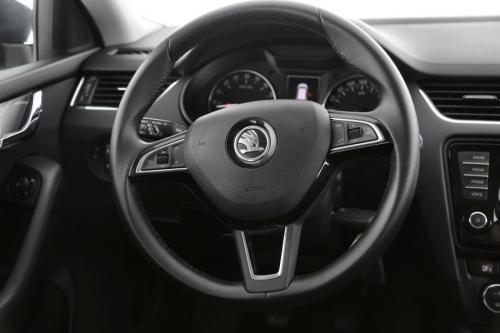 SKODA Octavia Combi Ambition 1.6 TDI GreenTec + GPS + AIRCO + CRUISE + PDC + CAMERA