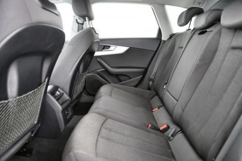 AUDI A4 Avant 2.0 TDI Ultra  + GPS + AIRCO + CRUISE + PDC + ALU 17 + XENON