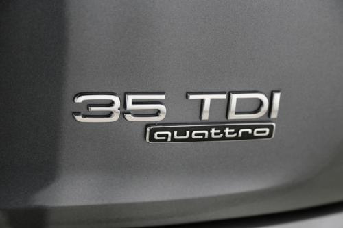 AUDI Q5 Quattro S-Line 35 TDI  S-Tronic + GPS + CAMERA + PDC + ALU 18