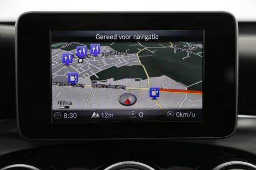 MERCEDES-BENZ GLC 220 Launch Edition dA 4Matic + GPS + CRUISE + PDC + PANO DAK + ALU 18 + TREKHAAK