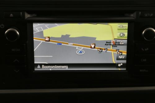 TOYOTA Auris 1.8 CVT I-HYBRIDE + GPS + PANO DAK + TREKHAAK + CAMERA + PDC