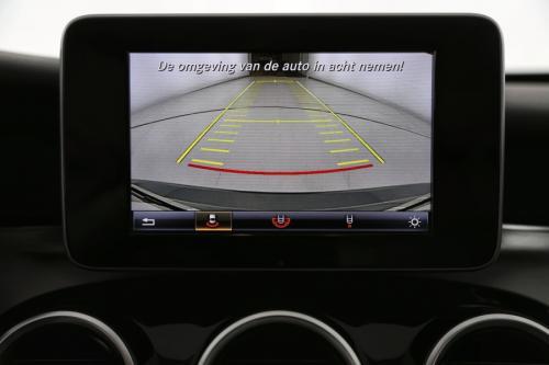MERCEDES-BENZ C 180 BREAK D + GPS + HALF LEDER + CAMERA + XENON + ALU 16