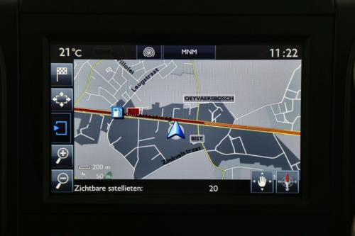 PEUGEOT Partner 1.2i + GPS + APP CONNECT+ CRUISE + AIRCO