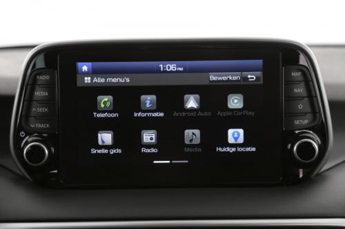 HYUNDAI Tucson 1.6 T-GDi DCT + GPS + CARPLAY + CAMERA + TREKHAAK + PDC + ALU 18
