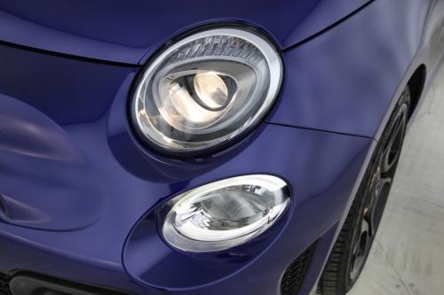 FIAT 500C Abarth 1.4I 595 CABRIO PISTA + GPS + CARPLAY + PDC