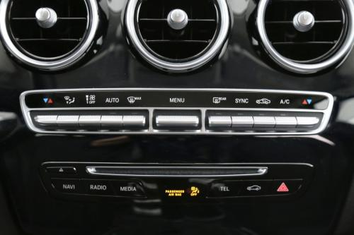 MERCEDES-BENZ C 220 Break Avantgarde CDI + GPS + CRUISE + PDC + ALU 17