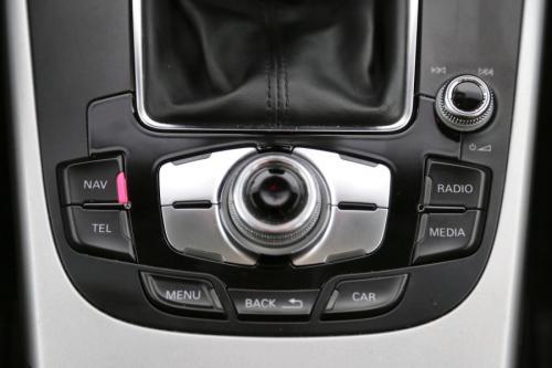 AUDI A5 Sportback 2.0 TDI Ultra + GPS + LEDER + XENON/LED + PDC