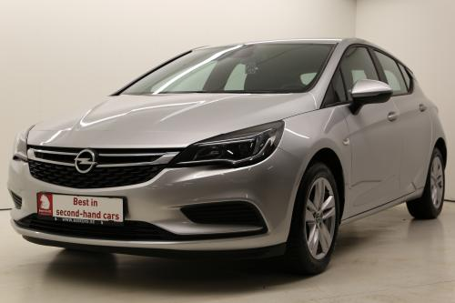 OPEL Astra EDITION 1.0 TURBO + NAVI + ALL SEASON BANDEN