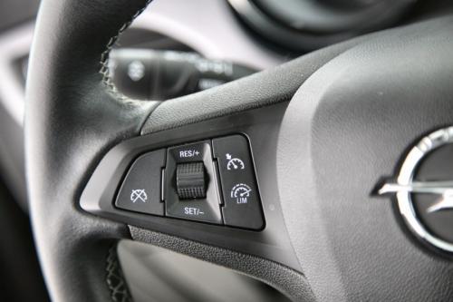 OPEL Astra 1.0T ECOFLEX + GPS + CARPLAY + CRUISE
