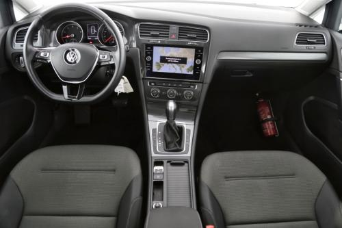 VOLKSWAGEN Golf 1.0 TSI DSG + GPS + CARPLAY + CAMERA + PDC + ALU 16