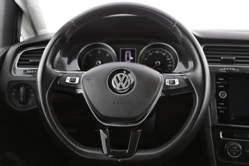 VOLKSWAGEN Golf 1.6 TDI + GPS + CARPLAY + CAMERA + PDC