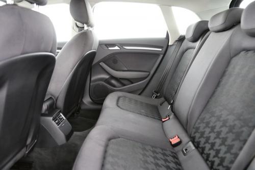 AUDI A3 1.4 TFSI S-Tronic + GPS + PDC + CRUISE + ALU 17