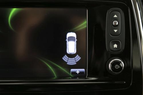 RENAULT Captur Intens 1.5dci EDC + GPS + PDC + CRUISE + ALU 17