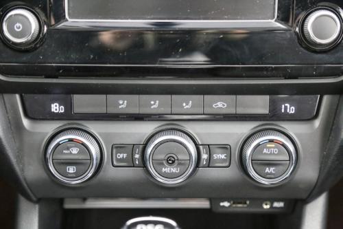 SKODA Octavia COMBI 1.6 TDI DSG + GPS + CARPLAY + PDC + ALU 16
