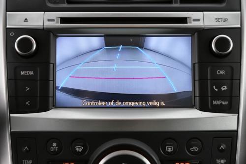 TOYOTA Verso SKYVIEW 1.6 D-4D + GPS + PANO DAK + CAMERA