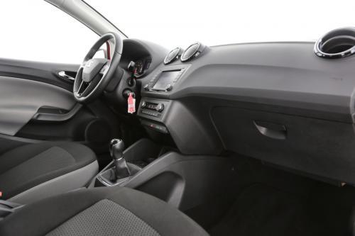 SEAT Ibiza 1.0 TSI + GPS + CARPLAY + PDC