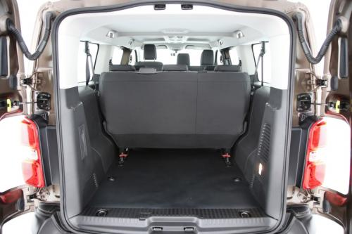 TOYOTA PROACE VERSO 1.5 D + 9PL.