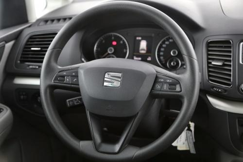 SEAT Alhambra Business 2.0TDi + 7PL. + GPS + PDC + CRUISE + AIRCO