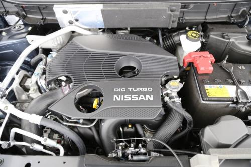 NISSAN X-Trail 1.6 DCI 4WD TEKNA + GPS + PANO DAK + LEDER + CAMERA + PDC + ALU 19