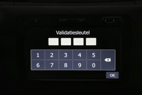 DACIA Duster Comfort Plus + GPS + CAMERA + PDC + ALU 16