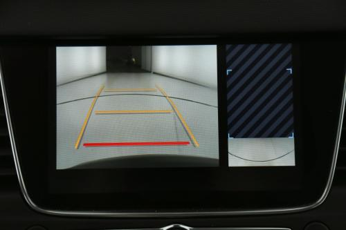 OPEL Crossland X 1.2 TURBO A/T + GPS + CARPLAY + CAMERA + PDC + ALU 16
