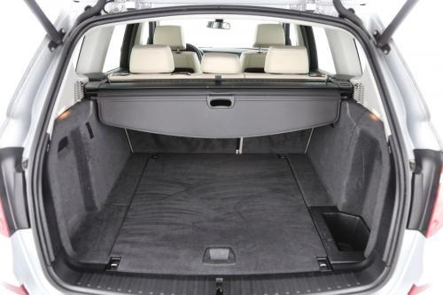 BMW X3 sDrive 18dA + GPS + LEDER + PANO DAK + PDC + ALU 17
