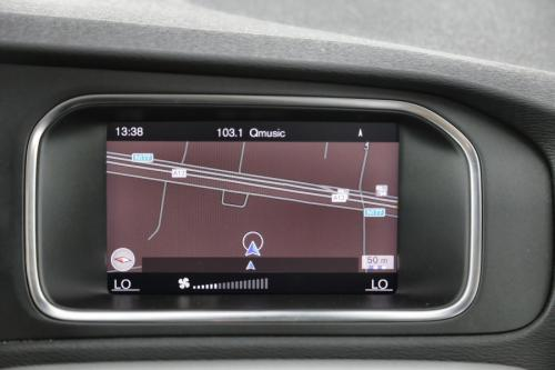 VOLVO V40 KINETIC 2.0D2 + GPS + CRUISE + PDC