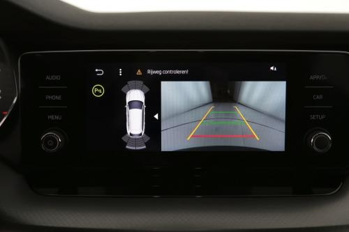 SKODA Octavia COMBI AMBITION 1.5 TSI + VIRTUAL COCKPIT + KEYLESS GO + HEATED SEATS + CAMERA + PDC