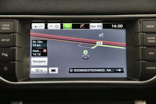 LAND ROVER Range Rover Evoque 2.2eD4 2WD + GPS + PDC + CRUISE + AIRCO + ALU