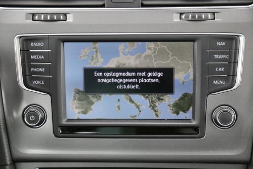 VOLKSWAGEN Golf Variant 1.6 TDI TRENDLINE + GPS + PDC