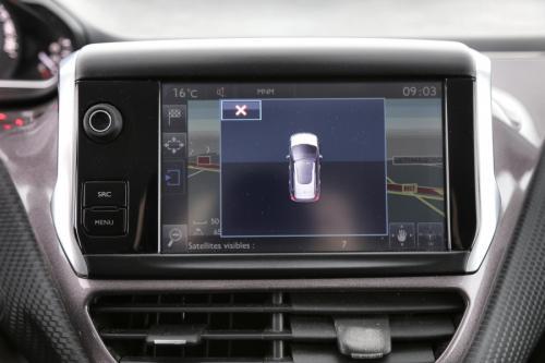 PEUGEOT 2008 ACTIVE 1.4 HDI + GPS + PDC + CRUISE + AIRCO + LED