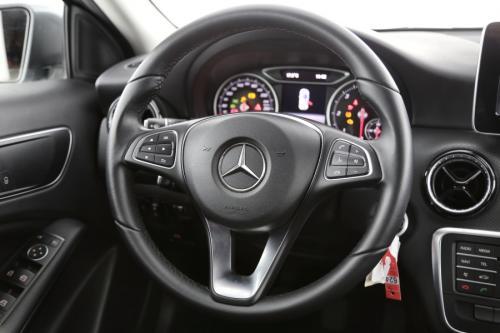 MERCEDES-BENZ A 180 BlueEfficiency Edition d + GPS + AIRCO + CRUISE
