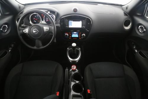 NISSAN Juke 1.5 DCI CONNECT EDITION + GLASS ROOF