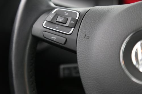 VOLKSWAGEN Passat Variant 1.6 TDI + GPS + AIRCO + CRUISE + PDC
