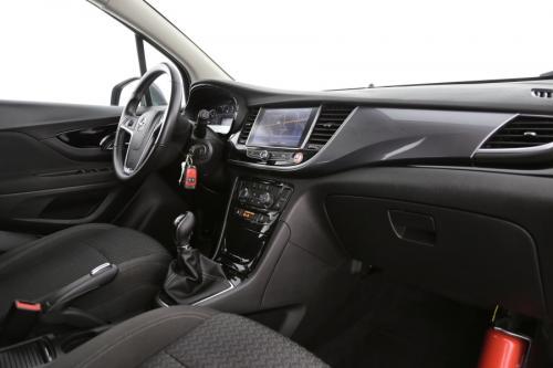 OPEL Mokka X 1.4 Turbo Edition + GPS + CARPLAY + LED + ALU 17