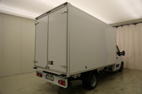 NISSAN NV 400 VAN ACENTA L4 H1 3T5