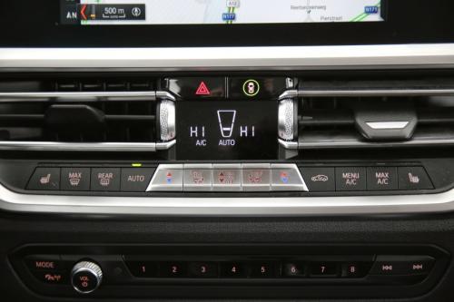 BMW 320 IA LUXURY LINE + LIVE COCKPIT PLUS + LEDER + GPS + CAMERA + PDC