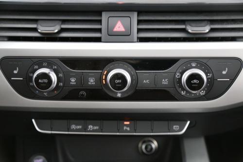 AUDI A4 Avant Ultra 2.0 TDI S-Tronic + VIRTUAL COCKPIT + LEDER + XENON/LED + HEATED SEATS