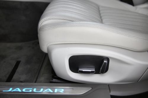 JAGUAR XF 2.0D SPORTBRAKE AWD A/T + GPS + LEDER + PDC