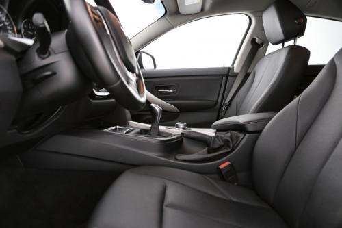 BMW 418 D Gran Coupe + GPS + LEDER + XENON/LED + PDC
