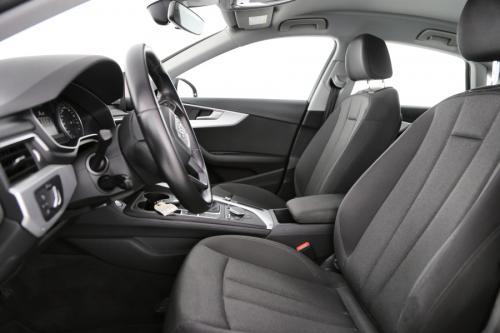 AUDI A4 2.0 TDI + GPS + PDC + CRUISE + XENON + ALU 16