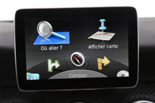 MERCEDES-BENZ A 200 AMG-Line 7G-Tronic CDI + GPS + CAMERA + PDC + CRUISE + ALU