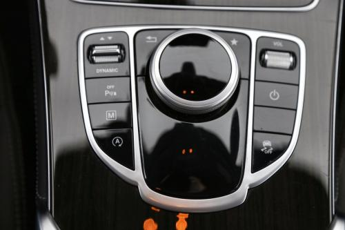 MERCEDES-BENZ GLC 220 dA 4Matic + GPS + PDC + CRUISE + AIRCO + ALU 18