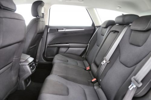 FORD Mondeo Business Edition 1.5 TDCI + GPS + CAMERA + PDC + CRUISE + ALU 16