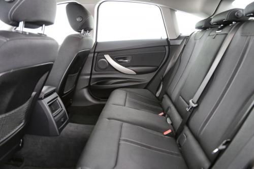 BMW 318 Gran Turismo dA + GPS + PDC + CRUISE + AIRCO + ALU 17