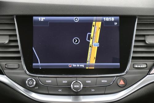 OPEL Astra Sports Tourer 1.6 CDTI ecoFLEX Dynamic + GPS + PDC + CRUISE + AIRCO + ALU 16