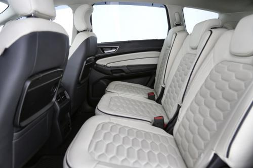 FORD S-Max Vignale PS 2.0 TDCI + A/T + GPS + LEDER + CAMERA + PDC + TREKHAAK + ALU 18